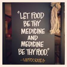 let food be thy medicine 3